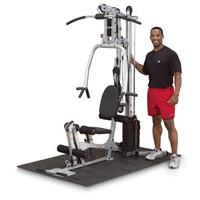 Powerline® Selectorized Home Gym