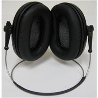 Pro Ears® Behind-the-Head Pro 200 Hearing Protection and Amplification Ear Muffs