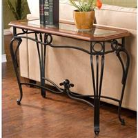 Newcastle Sofa Table