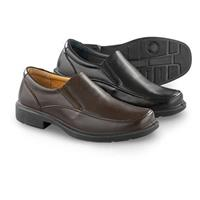 Men's Deer Stags® Brooklyn Twin Gore Slip-ons