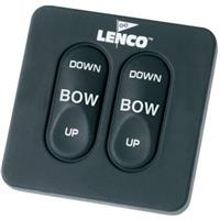 Lenco® Tactile Switch Kit with Retractor