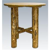 Montana Woodworks® Glacier Country Bistro Table