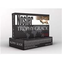 Nosler® Trophy Grade™ .308 Win.® 165 Grain AB 20 rounds