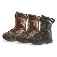 Guide Gear Men's Monolithic Waterproof Insulated Hunting Boots, 2,400 Gram