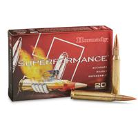 Hornady Superformance, .280 Remington, GMX, 139 Grain, Lead-Free, 20 Rounds