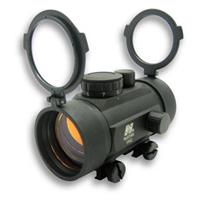 NcSTAR® 1x42mm B-Style Red Dot Sight with Weaver Base