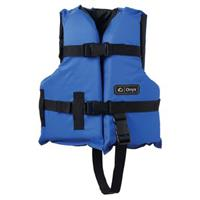 2-Pk. Onyx® General Purpose Vest, Blue / Black