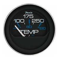 Faria® Coral Series Engine Temp. Gauge