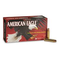 Federal, American Eagle Pistol, .327 Federal, JSP, 85 Grain, 50 Rounds