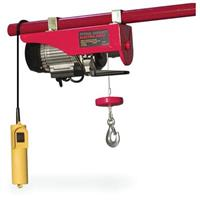Buffalo Tools® 440-lb. Capacity Electric Hoist