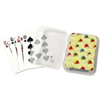 GSI Outdoors Playing Cards, Tents
