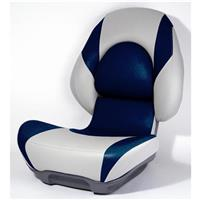 Attwood® Centric II Seat, Blue