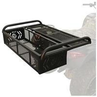 Kolpin Polaris Convertible Rear Drop Rack