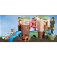 Step 2® Clubhouse Climber