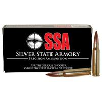 Silver State Armory® .308 Ammo