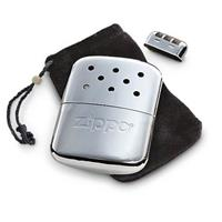 Zippo Hand Warmer Replacement Burner