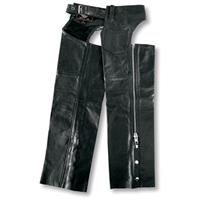 Kids' Interstate Leather Chaps