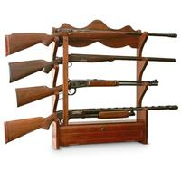 American Furniture Classics® 4-gun Wall Rack