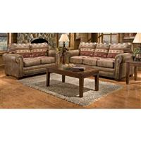 American Furniture Classics Sierra Lodge Sofa