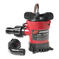 Johnson Pump® Cartridge Bilge Pump