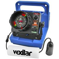 The FL-8se® Genz Pack with 19° Ice - Ducer from Vexilar®