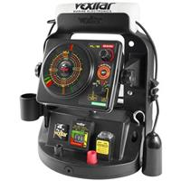 The FL-12® Ultra Pack with Tri-Beam Ice-Ducer from Vexilar®