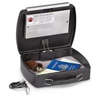 Sentry® Digital Portable Safe