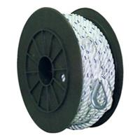 SeaChoice® Blue Tracer Nylon Dock Line
