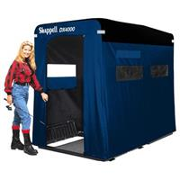 Shappell DX4000 Ice Fishing Shelter