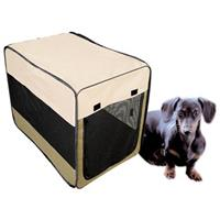 Buffalo Tools® Sportsman Portable Pet Kennel, 30""