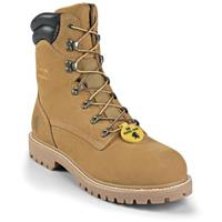 Men's Chippewa® Steel Toe Waterproof Work Boots