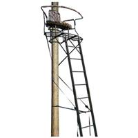 Big Dog 17.5' Stadium Series XL 2 Man Ladder Tree Stand