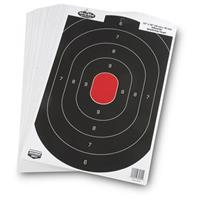 "50-Pk. Birchwood Casey® Dirty Bird® 12x18"" Silhouette Target"