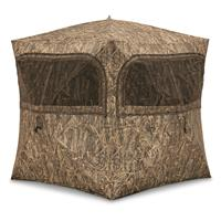 Barronett Grounder Hunting Blind, Grounder 350