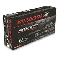 Winchester, Super-X Rifle, .325 WSM, PHPB, 220 Grain, 20 Rounds