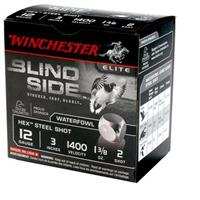 Winchester® BlindSide™ Steel Shotshells