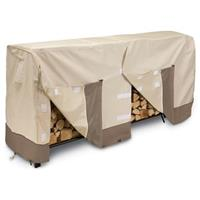Classic Accessories™ Veranda Log Rack Cover, For 8' Log Racks