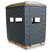 Formex 4 foot x 4 foot Snap-Lock Hunting Blind