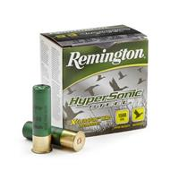 "Remington® HyperSonic Steel™ 10 Gauge 3 1/2"" BB Shot 1/12 oz. Shot Shells, 25 rounds"