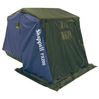 Shappell® FX200 Two - Man Ice Shelters