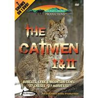 The Catmen Volume I & II DVD from Stoney Wolf Productions®