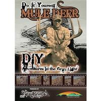 Do It Yourself Mule Deer Adventures DVD from Stoney Wolf Productions®