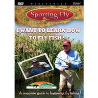 Rapala pro 39 s secrets for catching more bigger fish dvd for Learning to fly fish