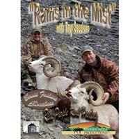 Rams in the Mist DVD from Stoney Wolf Productions®