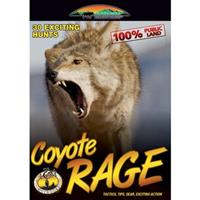 Coyote Rage DVD from Stoney Wolf Productions®