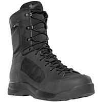 Danner® DFA 8 inch GTX® Black Uniform Work Boots