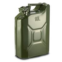 Military Style Jerry Can, 10 Liter (2.5 Gallon)