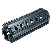 Mission First Tactical™ M44S AR15/M16 Military & Police Polymer 4-sided Rail System