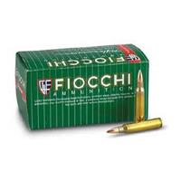 Fiocchi® Rifle Shooting Dynamics Ammo