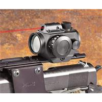 VISM by NcSTAR® Micro Green Dot Sight